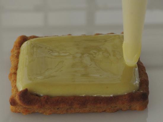 imprimiendo hamburguesa con queso