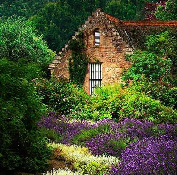 primavera cottage verde