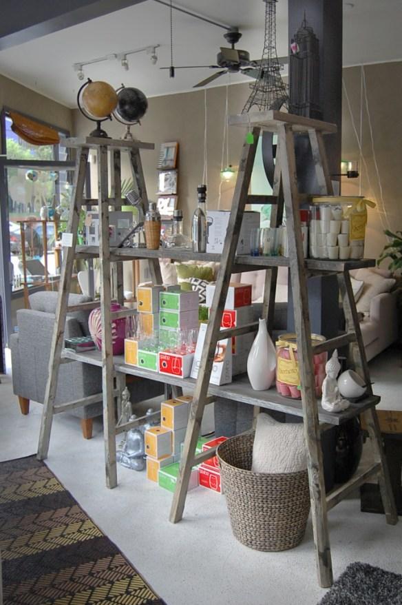 DIY escaleras de mano 45