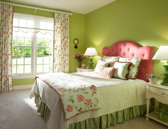 decorar en verde 18