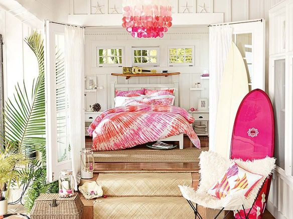 dormitorio terraza