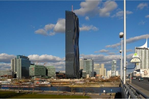 DC Tower 1 Viena