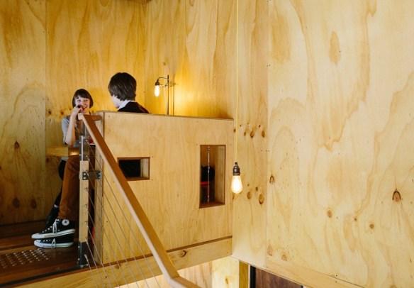 Flipboard Cafe 12
