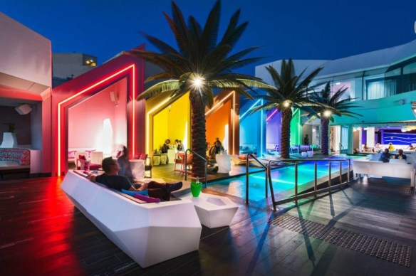 MATISSE BEACH CLUB 9