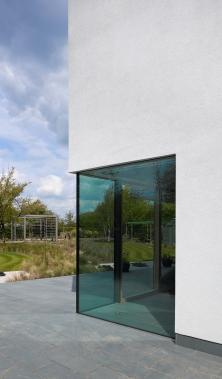 meadowview detalle exterior