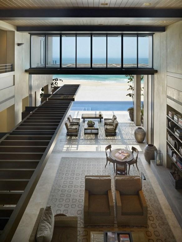 Residence mexico pasillo