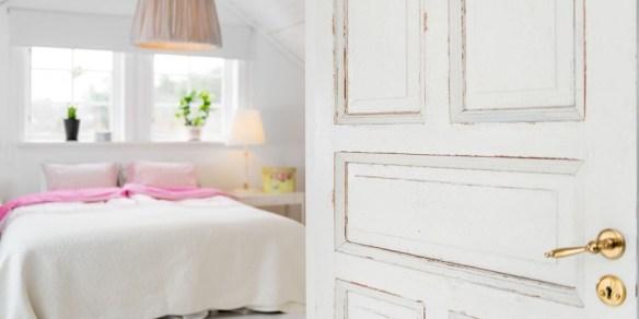 acceso dormitorio