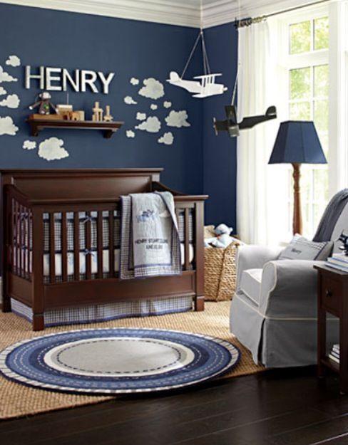 habitacion bebe henry