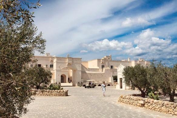 Borgo Egnazia 21