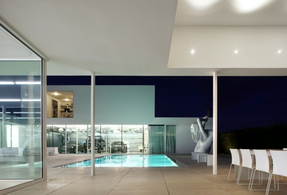 Villa V in T Filip Dujardin 16