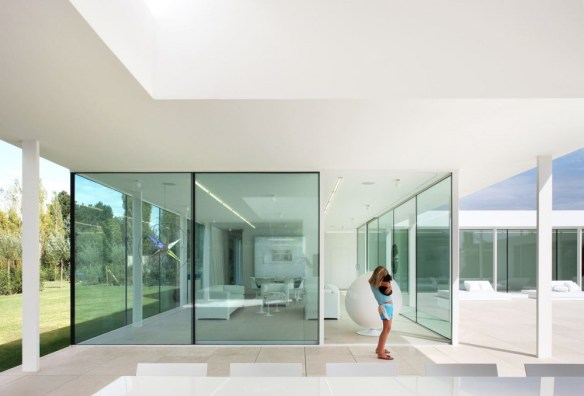Villa V in T Filip Dujardin 9