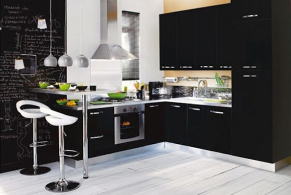 cocinas negras 20