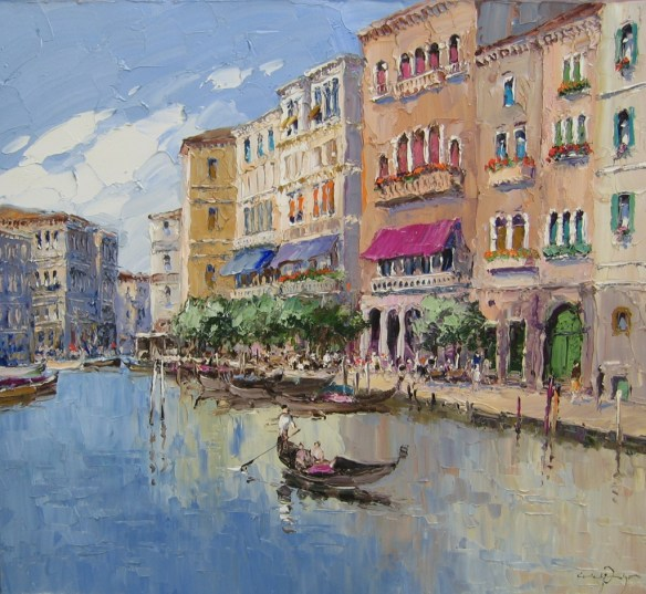 venecia erich p