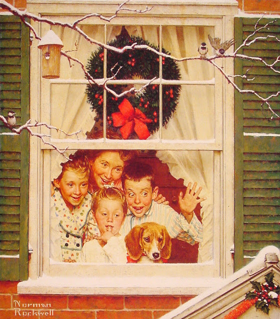 navidad ninos