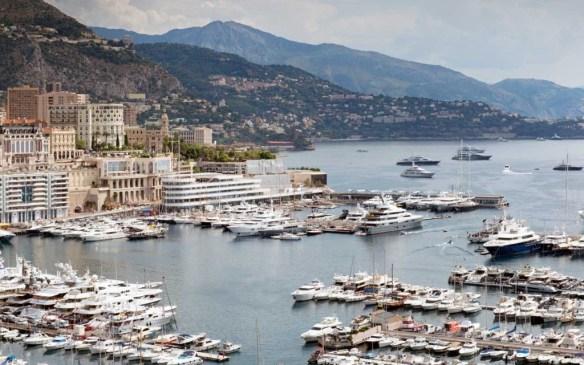 Foster + Partners Yacht Club Monaco 10