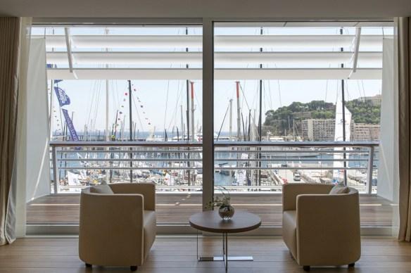 Foster + Partners Yacht Club Monaco 14