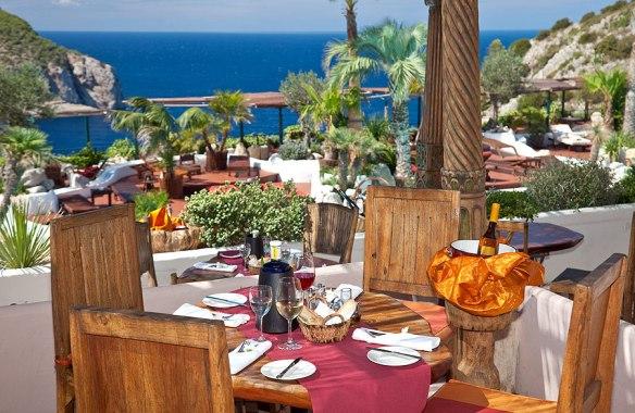 Hotel Hacienda Na Xamena Ibiza 11