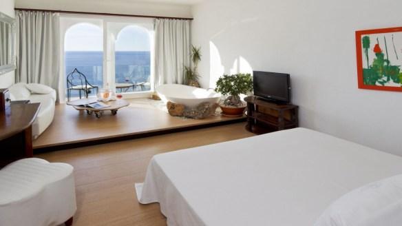 Hotel Hacienda Na Xamena Ibiza 24