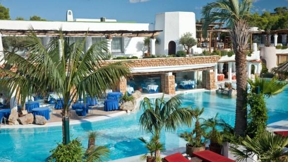 Hotel Hacienda Na Xamena Ibiza 8