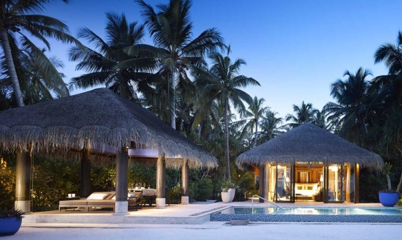 Velaa Private Island Resort 5