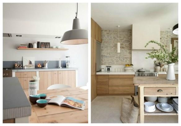 cocina-madera-rustica