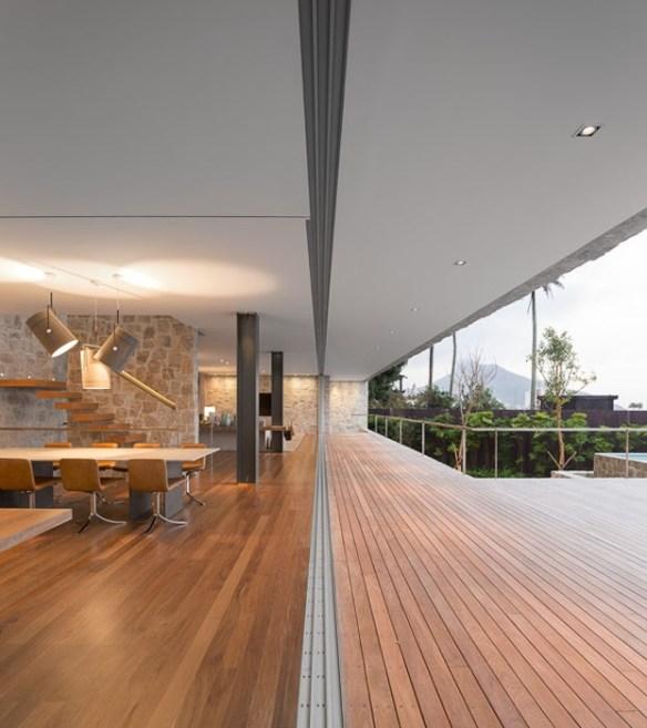 Casa AL Studio Arthur Casas 10