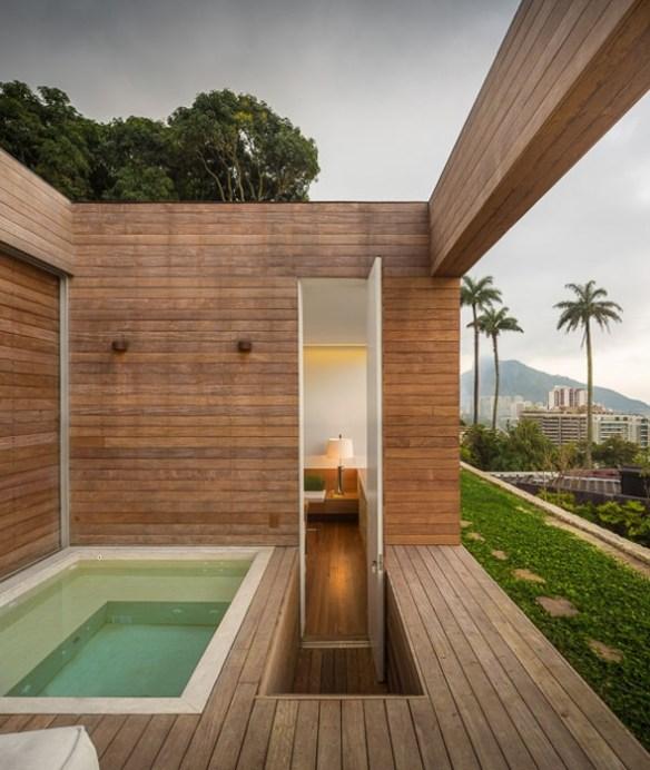 Casa AL Studio Arthur Casas 16