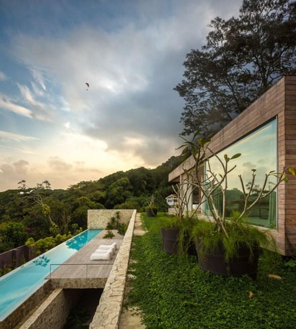 Casa AL Studio Arthur Casas 25