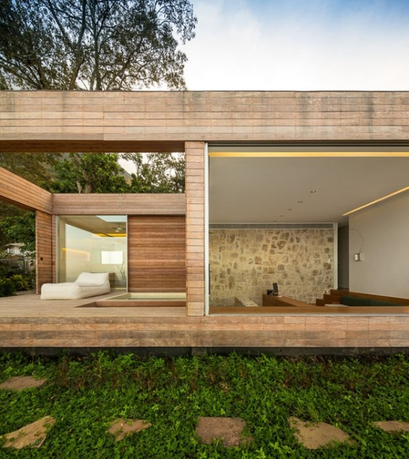 Casa AL Studio Arthur Casas 29