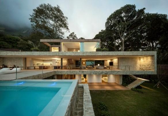 Casa AL Studio Arthur Casas 3