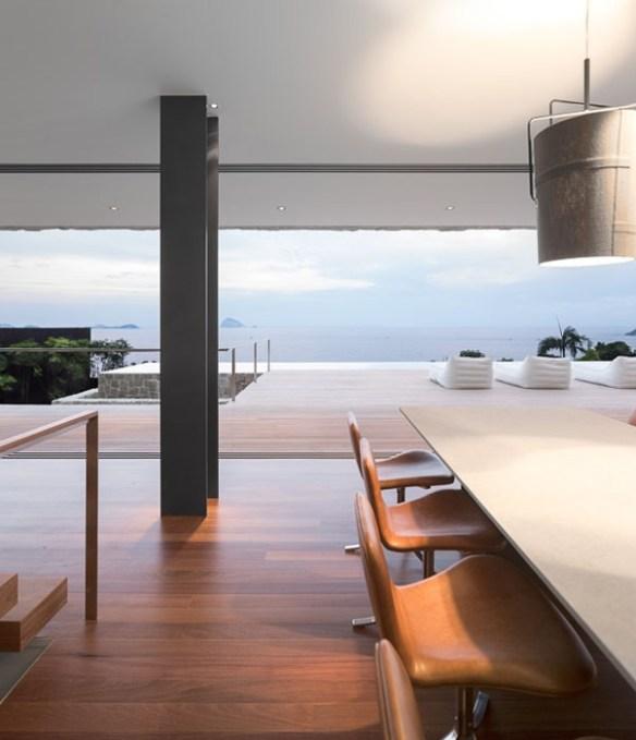 Casa AL Studio Arthur Casas 6