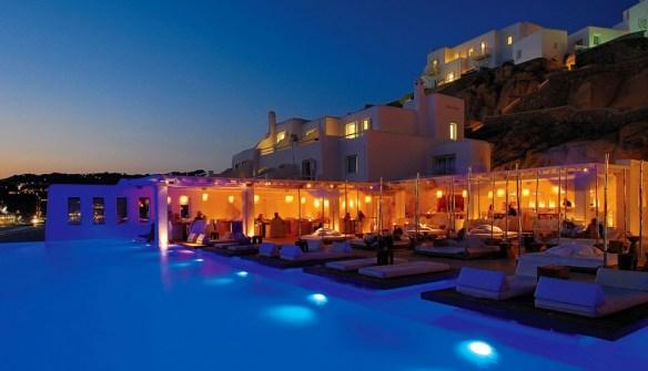 Hotel Cavo Tagoo, Mykonos 22