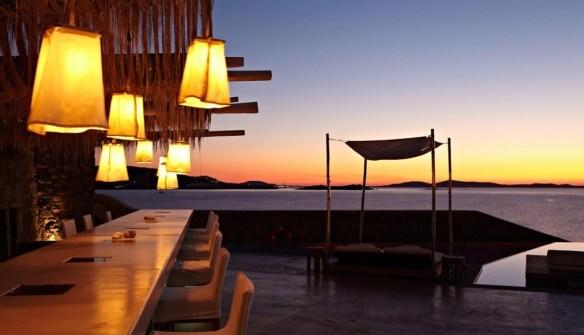 Hotel Cavo Tagoo, Mykonos 24