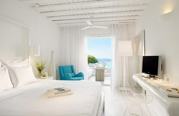 Hotel Cavo Tagoo, Mykonos 4
