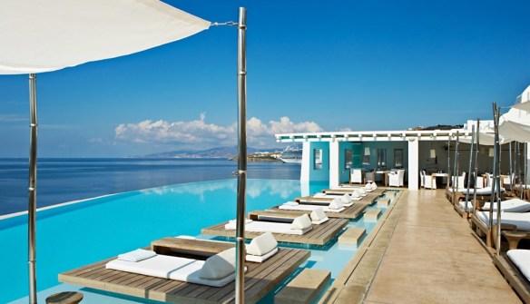 Hotel Cavo Tagoo, Mykonos 8