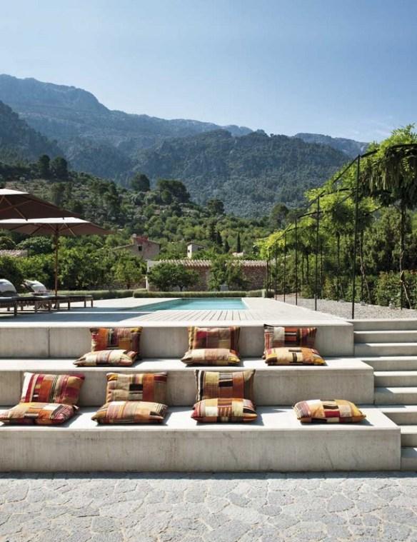 Villa en Mallorca de Damian Sanchez 10