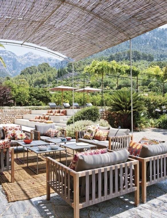 Villa en Mallorca de Damian Sanchez 11