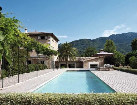 Villa en Mallorca de Damian Sanchez 12