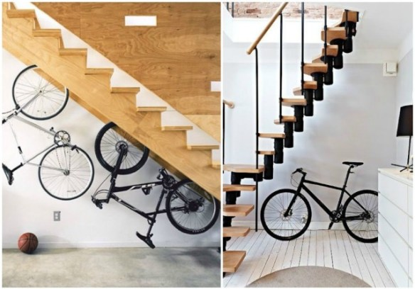 04-bicicleta-dentro-de-casa-bajo-escalera