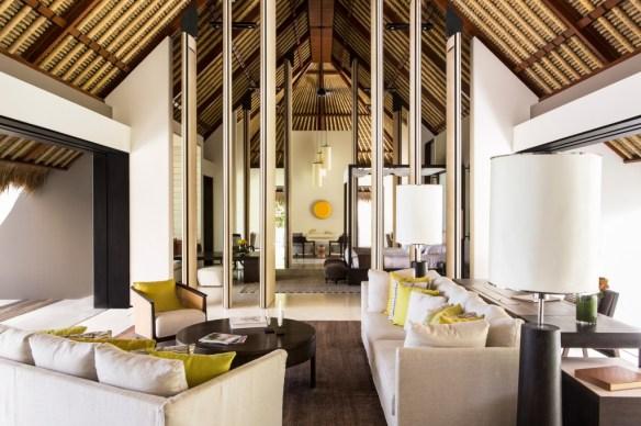 Hotel Cheval Blanc 14