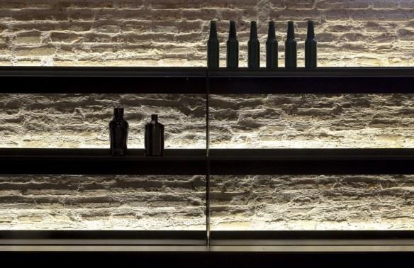 Restaurante Oslo Borja Garcia Studio 7