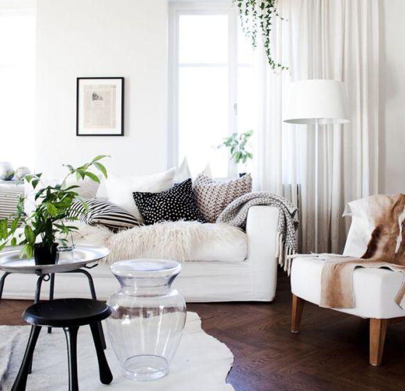 ideas para conseguir una casa mas acogedora 21