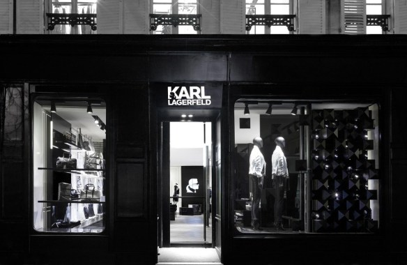 karl lagerfeld paris st germain 1