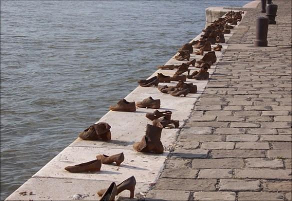calzados escultura