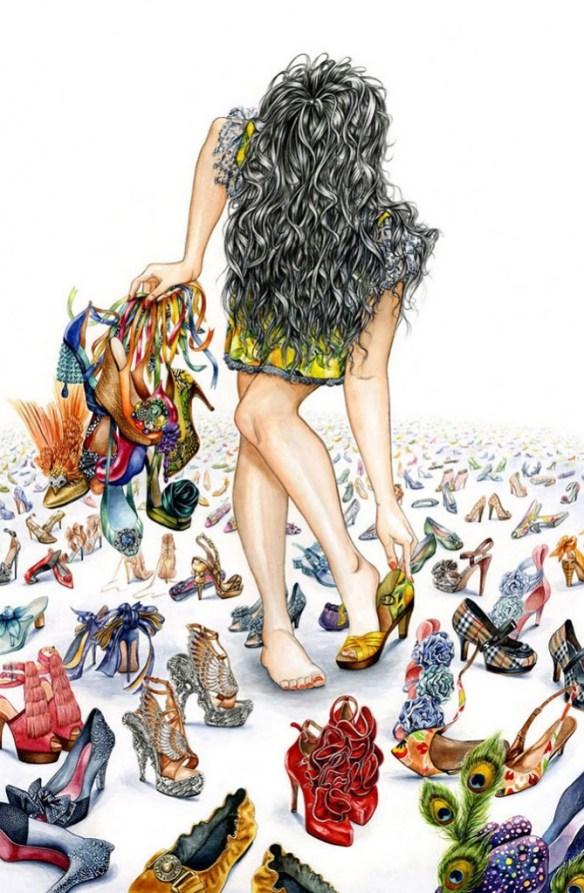 calzado lujoso 1