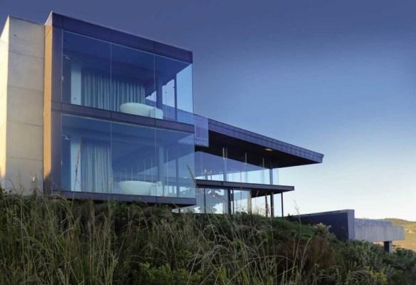 Casa Cove Saota y Antonio Asociados 3