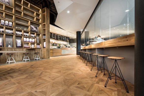 pano BROT y Kaffee Stuttgart 8