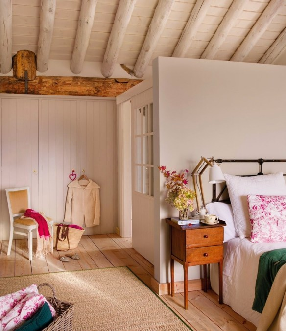 Casa de campo Cantabria 10