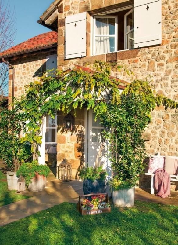 Casa de campo Cantabria 12