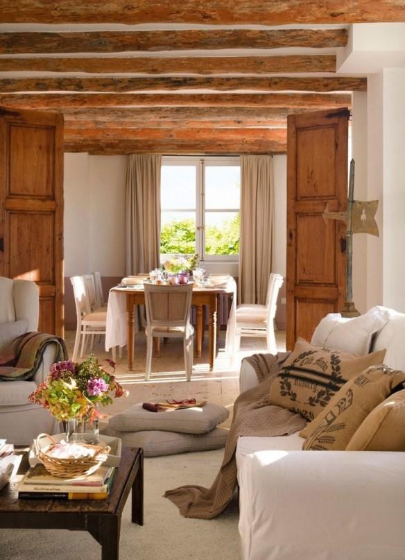 Casa de campo Cantabria 4